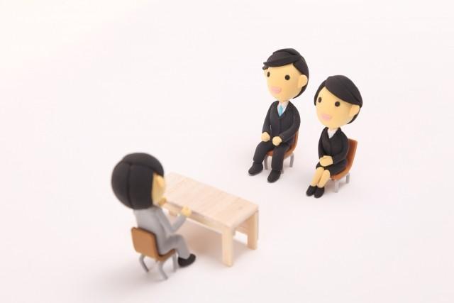 就職活動する上で悩んでいることはありませんか?
