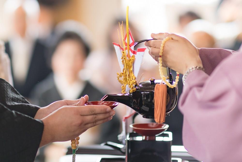 愛知県安城市にて結婚式の撮影を行ってきました!